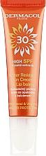 Voňavky, Parfémy, kozmetika Krém na tvár a balzam na pery - Dermacol Sun Cream & Lip Balm SPF30