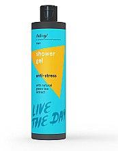 Voňavky, Parfémy, kozmetika Protistresový sprchový gél - Kili·g Man Anti-Stress Shower Gel