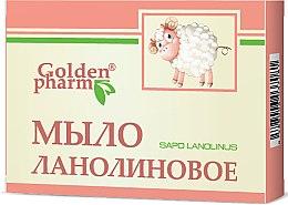 """Voňavky, Parfémy, kozmetika Mydlo """"lanolín"""" - Golden-Farm"""