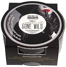 Voňavky, Parfémy, kozmetika Vonná sviečka - House of Glam Girls Gone Wild Candle (mini)