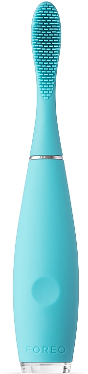 Elektrická zubná kefka pre citlivé ďasná - Foreo Issa Mini 2 Sensitive Summer Sky — Obrázky N1