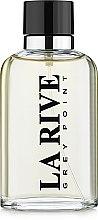 Voňavky, Parfémy, kozmetika La Rive Grey Point - Toaletná voda