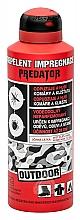 Voňavky, Parfémy, kozmetika Ochranný sprej na pokožku proti komárom - Predator Repelent Outdoor Impregnation