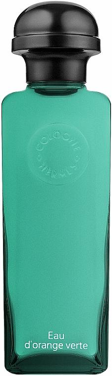 Hermes Eau Dorange Verte - Kolínská voda (tester) — Obrázky N1