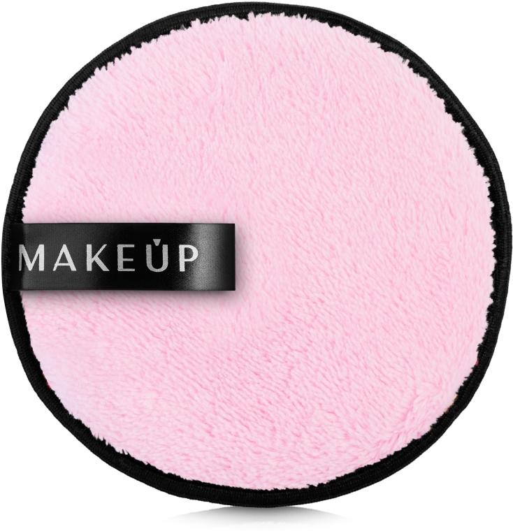 "Čistiaca špongia, ružová ""My Cookie"" - MakeUp Makeup Cleansing Sponge Pink"