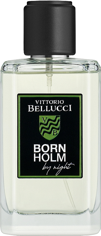 Vittorio Bellucci Born Holm By Night - Toaletná voda