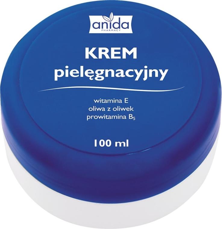 Univerzálny krém s olivovým olejom - Anida Pharmacy Care Cream
