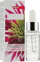 Voňavky, Parfémy, kozmetika Saténové hydratačné sérum s ceramidmi - Ryor Intensive Care Satin Moisturizing Serum With Ceramides