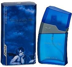 Voňavky, Parfémy, kozmetika Omerta Clouds Of Love Man - Toaletná voda