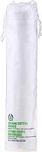Voňavky, Parfémy, kozmetika Kozmetické vatové tampóny - The Body Shop Organic Cotton Rounds