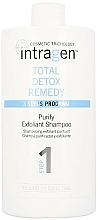 Voňavky, Parfémy, kozmetika Čistiaci šampón-exfoliant - Revlon Professional Intragen Detox Shampoo