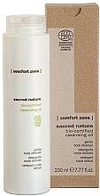 Voňavky, Parfémy, kozmetika Čistiaci olej na telo - Comfort Zone Sacred Nature Bio-Certified Cleansing Oil