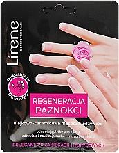 Voňavky, Parfémy, kozmetika Maska na prsty - Lirene Dermo Program