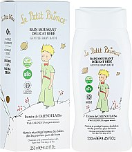 Voňavky, Parfémy, kozmetika Jemný produkt do kúpeľa - Le Petit Prince Gentle Baby Bath