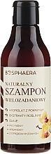 Voňavky, Parfémy, kozmetika Prírodný multifunkčný šampón s žihľavou - Bosphaera