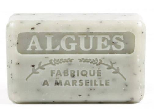 "Marselské mydlo ""Morské riasy"" - Foufour"