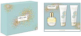 Voňavky, Parfémy, kozmetika Elie Saab Girl Of Now - Sada (edp/50ml + b/lot/75ml + sh/gel/75ml)