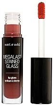 Voňavky, Parfémy, kozmetika Lesk na pery - Wet N Wild Mega Last Stained Glass Lip Gloss