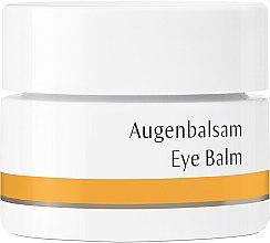 Voňavky, Parfémy, kozmetika Krém-balzam na očné viečka - Dr. Hauschka Eye Balm
