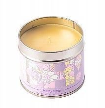 """Voňavky, Parfémy, kozmetika Vonná sviečka """"Slnečné svetlo"""" - Oh!Tomi Fruity Lights Candle"""