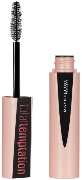 Maskara - Maybelline Total Temptation Mascara