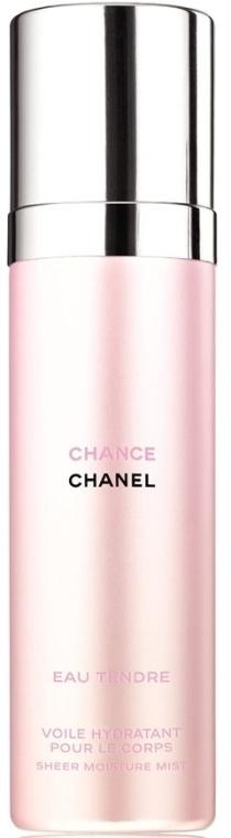 Chanel Chance Eau Tendre - Sprej na telo