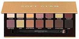 Voňavky, Parfémy, kozmetika Paleta očných tieňov - Anastasia Beverly Hills Soft Glam