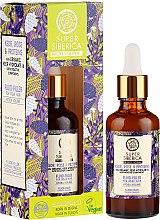 Voňavky, Parfémy, kozmetika Fluid pre oslabené vlasy - Natura Siberica Super Siberica Professional Fluid-Filler Hydra Volume