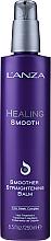 Voňavky, Parfémy, kozmetika Hydratačné mlieko s vyhladzujúcim účinkom - Lanza Healing Smooth Smoother Straightening Balm