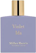 Voňavky, Parfémy, kozmetika Miller Harris Violet Ida - Parfumovaná voda