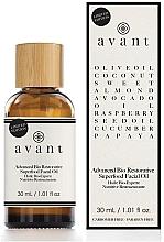 Voňavky, Parfémy, kozmetika Protistarnúci olej na tvár - Avant Advanced Bio Restorative Superfood Facial Oil