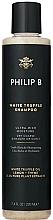 Voňavky, Parfémy, kozmetika Hydratačný šampón s extraktom z bielej hľuzovky - Philip B White Truffle Shampoo