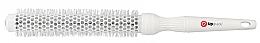 Voňavky, Parfémy, kozmetika Termo kefa 25 mm - Upgrade Nano Silver Ion Long B Thermal Brush