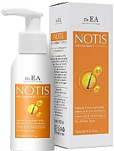 Voňavky, Parfémy, kozmetika Šampón proti lupinám - Dr.EA Notis Anti-Dandruff Shampoo