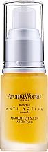 Voňavky, Parfémy, kozmetika Sérum na pokožku okolo očí - AromaWorks Absolute Eye Serum