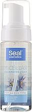 Voňavky, Parfémy, kozmetika Micelárna pena pre všetky typy pleti - Seal Cosmetics Micellar Cleansing Foam