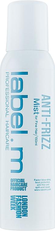 Vyhladzujúci sprej - Label.m Anti-Frizz Mist — Obrázky N1