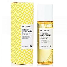 Voňavky, Parfémy, kozmetika Vitamínový tonikum na tvár - Mizon Vita Lemon Sparkling Toner