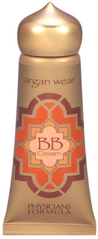 BB krém na tvár - Physicians Formula Argan Wear Ultra-Nourishing BB Cream — Obrázky N1