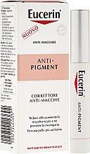 Voňavky, Parfémy, kozmetika Anti-pigmentový korektor - Eucerin Anti-pigment Corretor