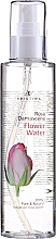 Voňavky, Parfémy, kozmetika Ružový voda v spreji na telo a vlasy - Hristina Cosmetics Rosa Damascena Flower Water