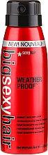 Voňavky, Parfémy, kozmetika Vodoodpudivý sprej na vlasy - SexyHair BigSexyHair Weather Proof Humidity Resistant Spray