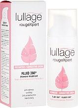 Voňavky, Parfémy, kozmetika Upokojujúci fluid pre citlivú pokožku - Lullage RougeXpert Rojeces-Piel Sensible Fluid 360