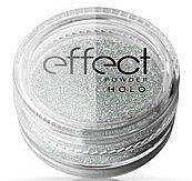 Voňavky, Parfémy, kozmetika Prášok na nechty - Ronney Professional Holo Effect Nail Art Powder