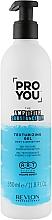 Voňavky, Parfémy, kozmetika Koncentrát na dodanie vlasom objemu - Revlon Professional Pro You The Amplifier Substance Up