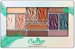 Voňavky, Parfémy, kozmetika Paleta očných tieňov - Physicians Formula Butter Eyeshadow Palette