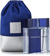 """Voňavky, Parfémy, kozmetika Drarčekové vrecko na parfumy, modré """"Perfume Dress"""" - MakeUp"""