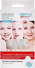 """Voňavky, Parfémy, kozmetika Maska na tvár hydro-kolagénová """"Mezoterapia"""" - Dermo Pharma Mesotherapy & Wrinkles Filling Effect"""