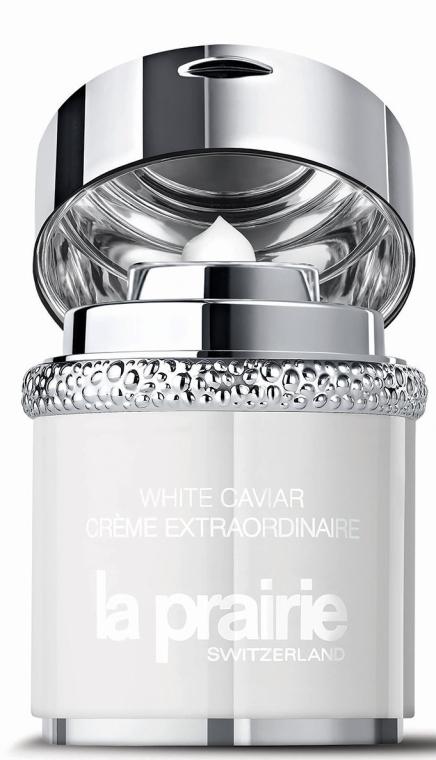 Hydratačný krém na tvár a krk - La Praire White Caviar Creme Extraordinaire — Obrázky N2