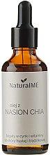 Voňavky, Parfémy, kozmetika Olej zo semien Chia - NaturalME